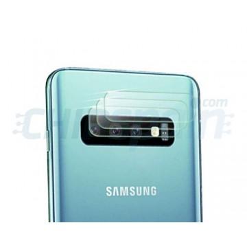 Camera Protector Tempered Glass Samsung Galaxy S10