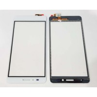 Vidro Digitalizador Táctil Huawei Honor 5X Branco