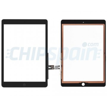"Touch Screen iPad 6 2018 (9.7"") A1893 A1954 Black"