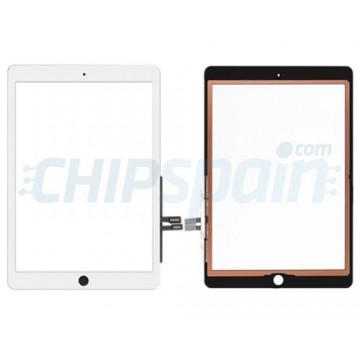 "Touch Screen iPad 6 2018 (9.7"") A1893 A1954 White"
