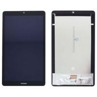 Ecrã Tátil Completo Huawei Mediapad T3 7.0 BG2-W09 WIFI Preto