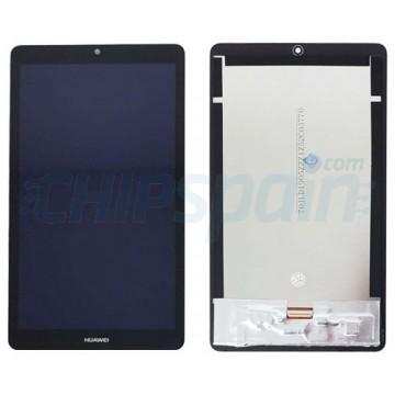 Pantalla Huawei Mediapad T3 7.0 BG2-W09 WIFI Completa Negro