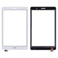 Vidro Digitalizador Táctil Huawei MediaPad T3 8.0 KOB-L09 KOB-W09 Branco