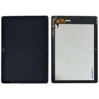 Ecrã Tátil Completo Huawei MediaPad T3 10 AGS-L09 AGS-W09 AGS-L03 Preto