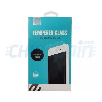 Protetor de tela Vidro temperado iPhone 7 Plus iPhone 8 Plus Devia Premium
