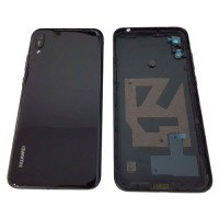 Battery Back Cover Huawei Y6 2019 Black