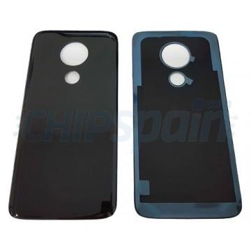 Back Cover Battery Motorola Moto G7 Power Black
