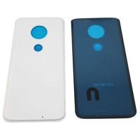 Contracapa Motorola Moto G7 Branco