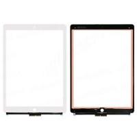 """Vidro Digitalizador Táctil iPad Pro 12.9"""" A1584 A1652 Branco"""