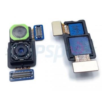 Câmera Traseira Samsung Galaxy M20 M205