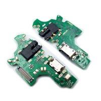 Connector Flex Carregamento e Microfone Huawei P30 Lite