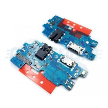 Placa Conector de Carga y Micrófono Samsung Galaxy A30 A305