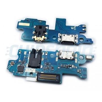 Connector Flex Carregamento e Microfone Samsung Galaxy M20 M205