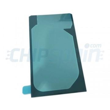 Adesivo traseiro para fixação de LCD Samsung Galaxy J7 2017 J730 / J7 Pro