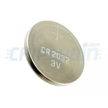 Bateria de Botão de Lítio CR2032 3V