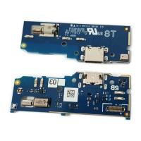 Placa Conector Carga Tipo C y Micrófono Sony Xperia L2 H3311 H4311