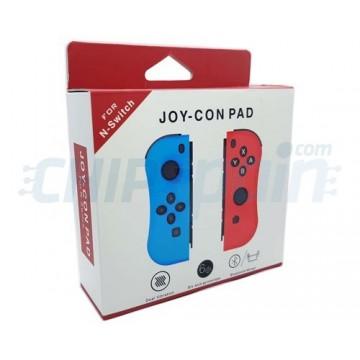 Mando Compatible Joy-Con Nintendo Switch Izquierda y Derecha