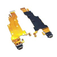 Charging Port Flex Cable for Sony Xperia XZ2 H8266 H8216 H8296 H8276
