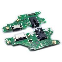 Connector Flex Carregamento e Microfone Huawei Mate 20 Lite