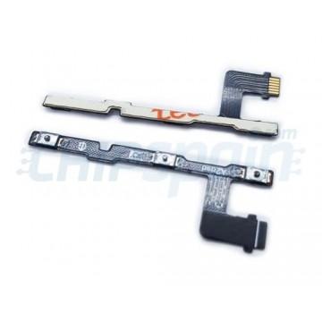 Flex de Ligar, Desligar e Volume Motorola Moto G6 XT1925