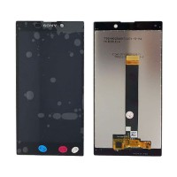 LCD Screen and Digitizer Full Assembly Sony Xperia L2 H3311 H4311 Black