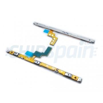 Cabos Flex de Ligar e Volume Samsung Galaxy A50 / A30 / A60 / A70 / A40 / A20