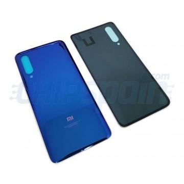Tampa Traseira Bateria Xiaomi Mi 9 Azul