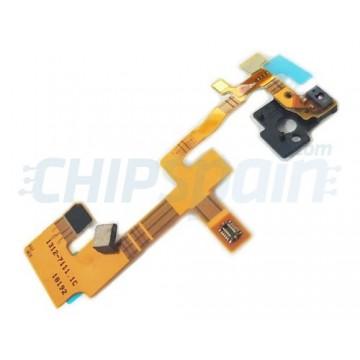 Flex con Sensor de Proximidad Sony Xperia XZ3