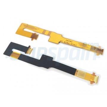 Flex Sensor de Impressão Digital Sony Xperia XZ3