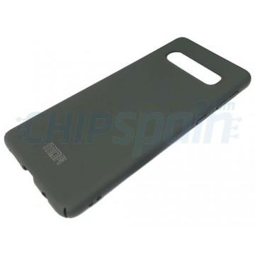 Funda Samsung Galaxy S10 Ultra-Fina Negro