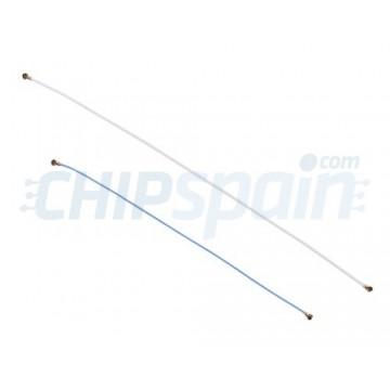 Cabos de Antena Coaxial Samsung Galaxy A10 A105