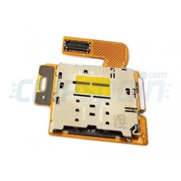 Leitor de cartão Micro SD Samsung Galaxy Tab S2 9.7 T813 T810
