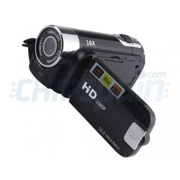 Câmera de Vídeo Digital 1080P HD 16Mpx
