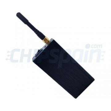 Inhibidor de Señal WiFi / 2.4G Portable
