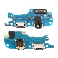 Charging Port Board and Microphone Samsung Galaxy M30 M305