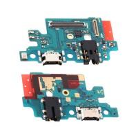 Connector Flex Carregamento e Microfone Samsung Galaxy A40 A405
