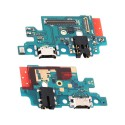 Charging Port Board and Microphone Samsung Galaxy A40 A405