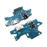 Charging Port Board and Microphone Samsung Galaxy A7 2018 A750