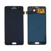 LCD Screen + Touch Screen Digitizer Samsung Galaxy A5 2016 A510 TFT Black