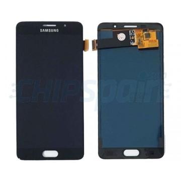 LCD Screen + Touch Screen Digitizer Samsung Galaxy A5 2016 A510 TFT Black