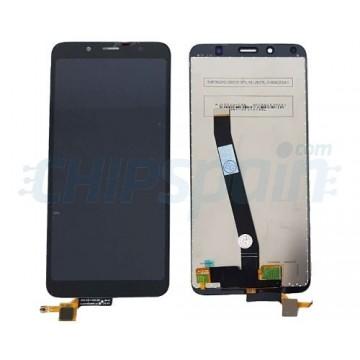 Full Screen Xiaomi Redmi 7A Black