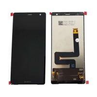 Pantalla Sony Xperia XZ2 Completa Negro