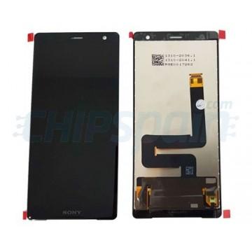 Ecrã Tátil Completo Sony Xperia XZ2 Preto