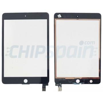 Ecra Tactil iPad Mini 5 Gen. (2019) A2124 A2126 A2133 A2125 Preto