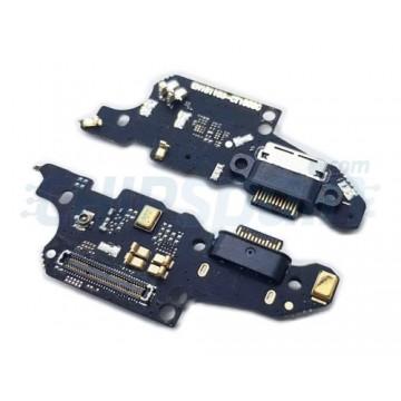 Connector Carregamento e Microfone Huawei Mate 20