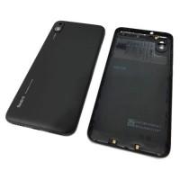 Back Cover Battery Xiaomi Redmi 7A Black