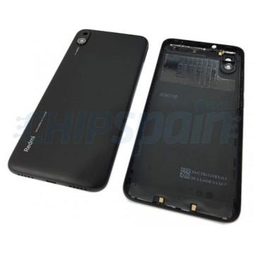 Tapa Trasera Batería Xiaomi Redmi 7A Negro