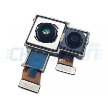 Câmera Traseira Dupla Huawei P30 Pro
