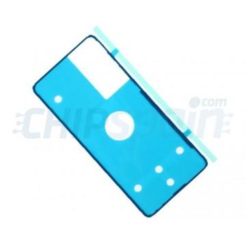 Adhesivo Fijación Tapa Trasera Huawei P30