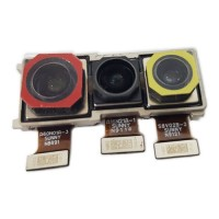 Câmera Traseira Huawei P30